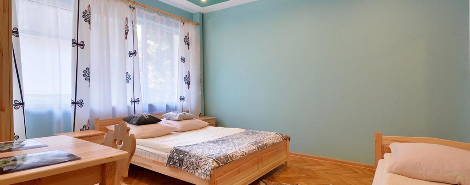 Pokój nr. 3